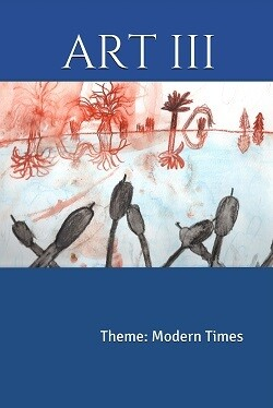 ART 3: Modern Times (K-6th) ~ Textbook