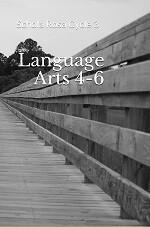 Language Arts Workbook (4th-6th), Cycle 3