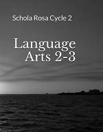Language Arts Workbook (2nd-3rd), Cycle 2
