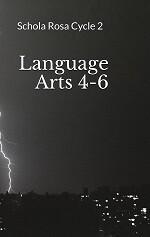 Language Arts Workbook (4th-6th), Cycle 2