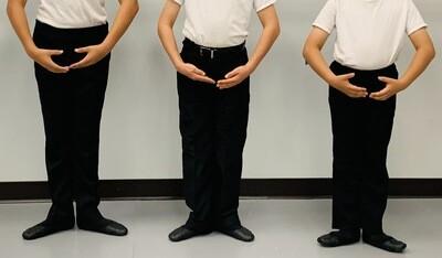 Academy Boys' Ballet (Ages 9-13)