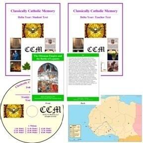 CCM Delta Year Complete Set