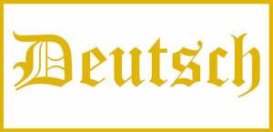 Intermediate German ~ Self-Paced Course