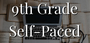 9th Grade ~ Self-Paced Bundle
