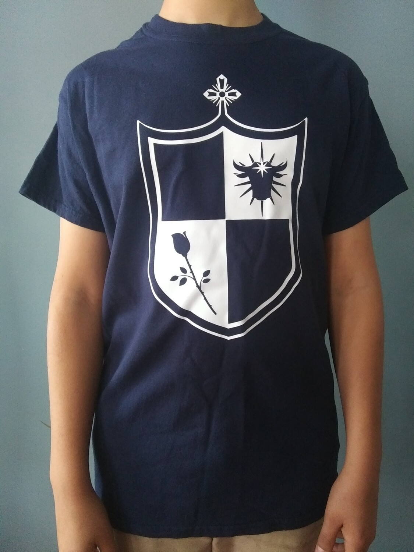 Oxrose T-Shirt