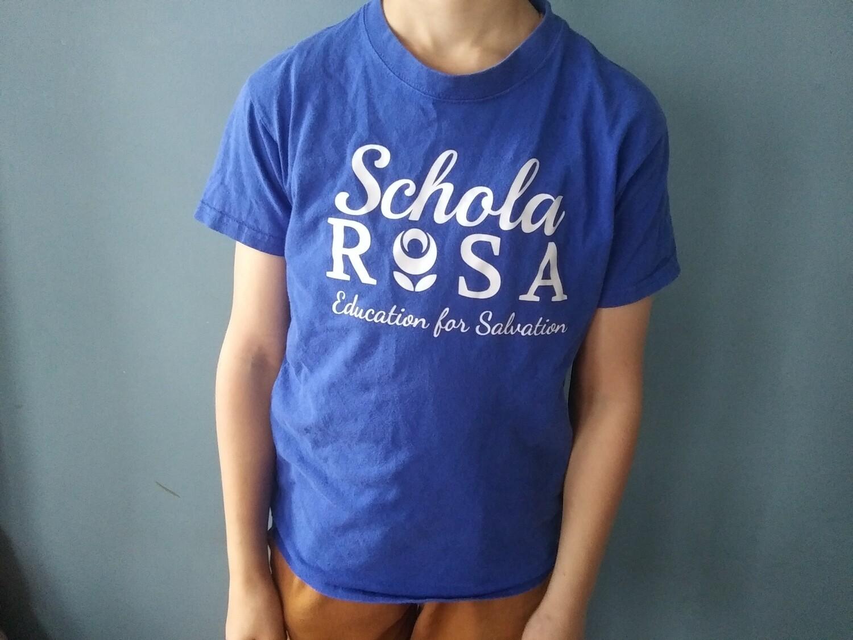 Schola Rosa T-Shirt