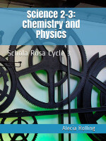 SR Science Workbook (2nd-3rd): Chemistry and Physics, Cycle 3