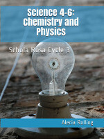 SR Science Workbook (4th-6th): Chemistry and Physics, Cycle 3