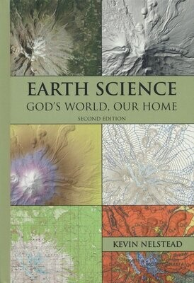 Earth Science ~ Textbook