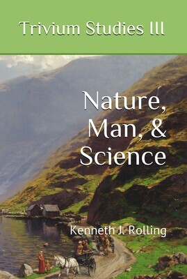 Nature, Man, & Science Reader AND Workbook