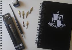 Oxrose Drawing 2 Kit