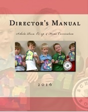 CO-OP DIRECTOR'S MANUAL