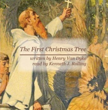 The First Christmas Tree (Audio CD)