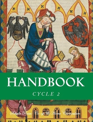 Schola Rosa Handbook (K-6th), Cycle 2