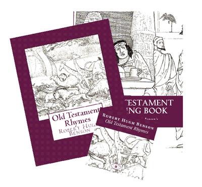 Old Testament Rhymes Set