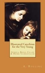 Illustrated Catechism for the Very Young (Book)