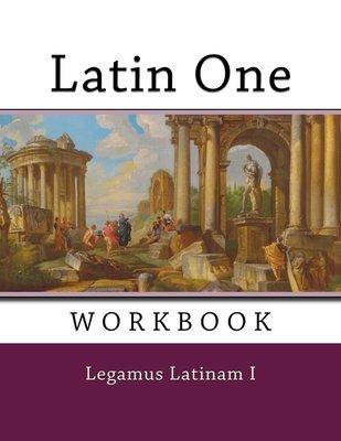 Latin 1 ~ Workbook