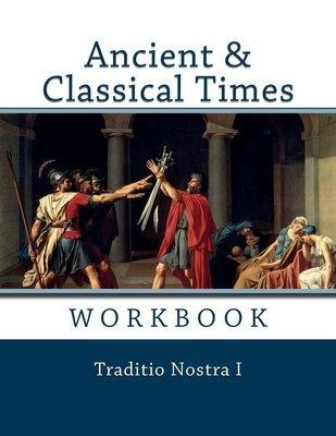 Traditio Nostra 1 ~ Workbook