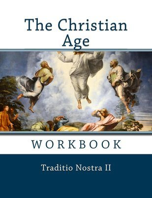 Traditio Nostra 2 ~ Workbook