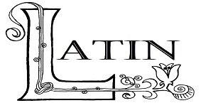 Latin 3 ~ Live Class
