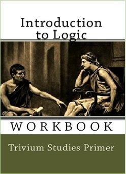 TPT Primer: Intro to Logic ~ Workbook