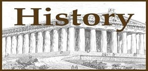 History Primer ~ Origins of World Culture ~ Live Class