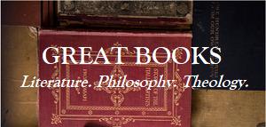 Great Books 3 ~ Modern Times ~ Live Class