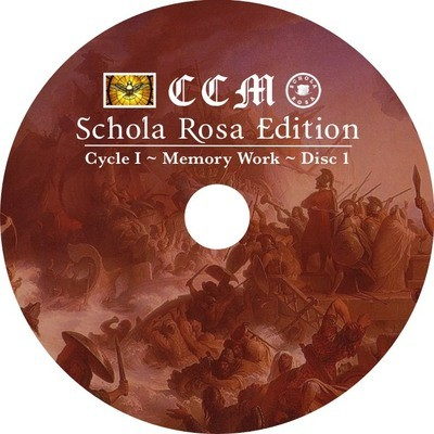 SR Memory CD Set, Cycle 1