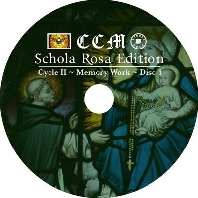 SR Memory CD Set, Cycle 2