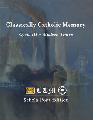 SR Memory Text, Cycle 3