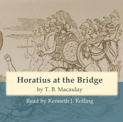 Horatius at the Bridge (Digital Download)