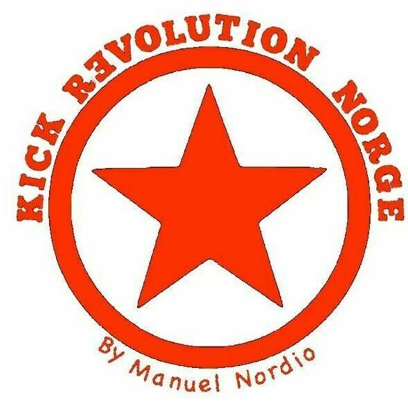 KICK REVOLUTION NORGE