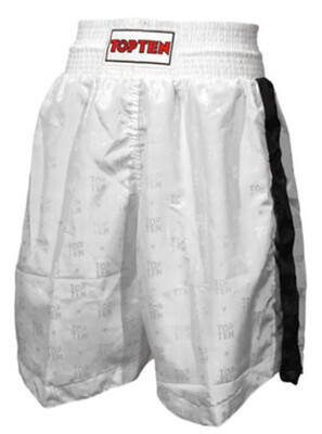 TopTen shorts Boxe Pro
