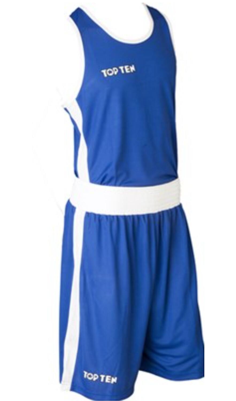 TopTen Boksing uniform
