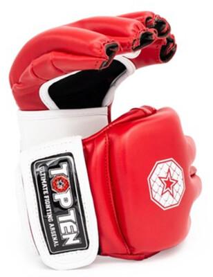 MMA-hansker Striking C-Type