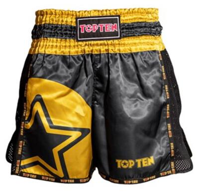 TopTen shorts Star