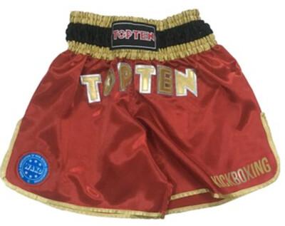 TopTen shorts Wako