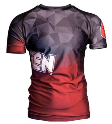 T-skjorte Rash Guard Prism