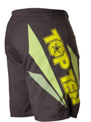 Shorts TopTen MMA Triangle