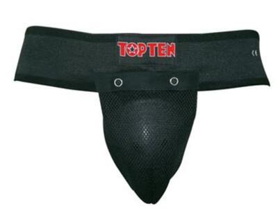 TopTen Susp Black