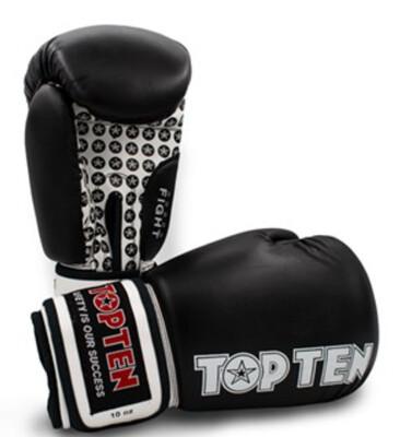TopTen boksehansker FIGHT