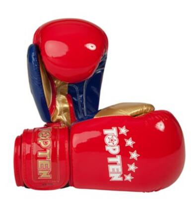 TopTen boksehansker CHAMPION