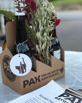 PAX Presentförpackning