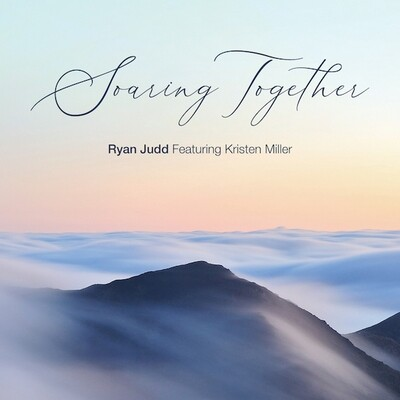 Soaring Together - Physical CD