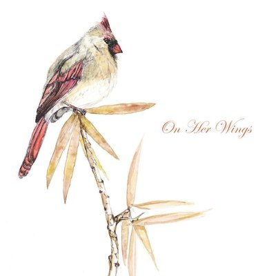 On Her Wings - Single - mp3