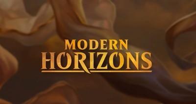 Modern Horizons Booster Box - BONUSPACK