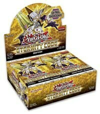 Eternity Code Booster Box - BONUSPACK