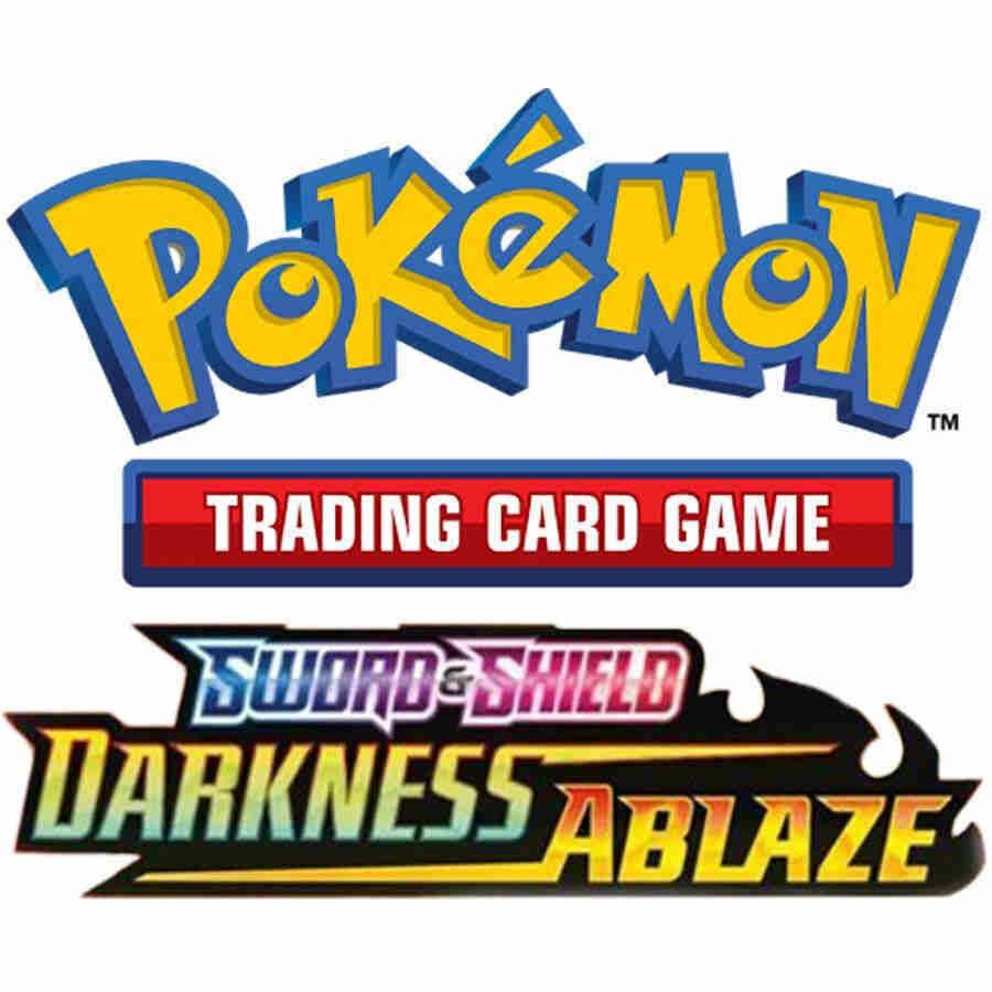 Darkness Ablaze Build and Battle Box Prerelease Kit