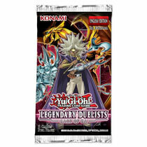 Legendary Duelists Rage of Ra Booster Box - BONUSPACK