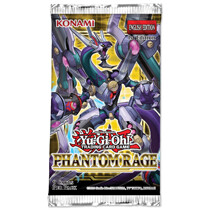 Phantom Rage Booster Box - BONUSPACK